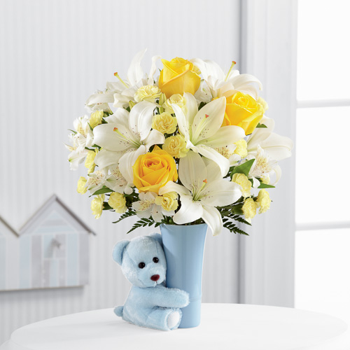 Flowers for newborns - Prince George Florists