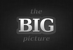 The Big Picture - Lifestyle and wedding photography