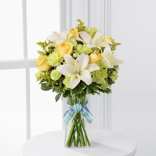 Send Flowers Just Because - Prince George Florists